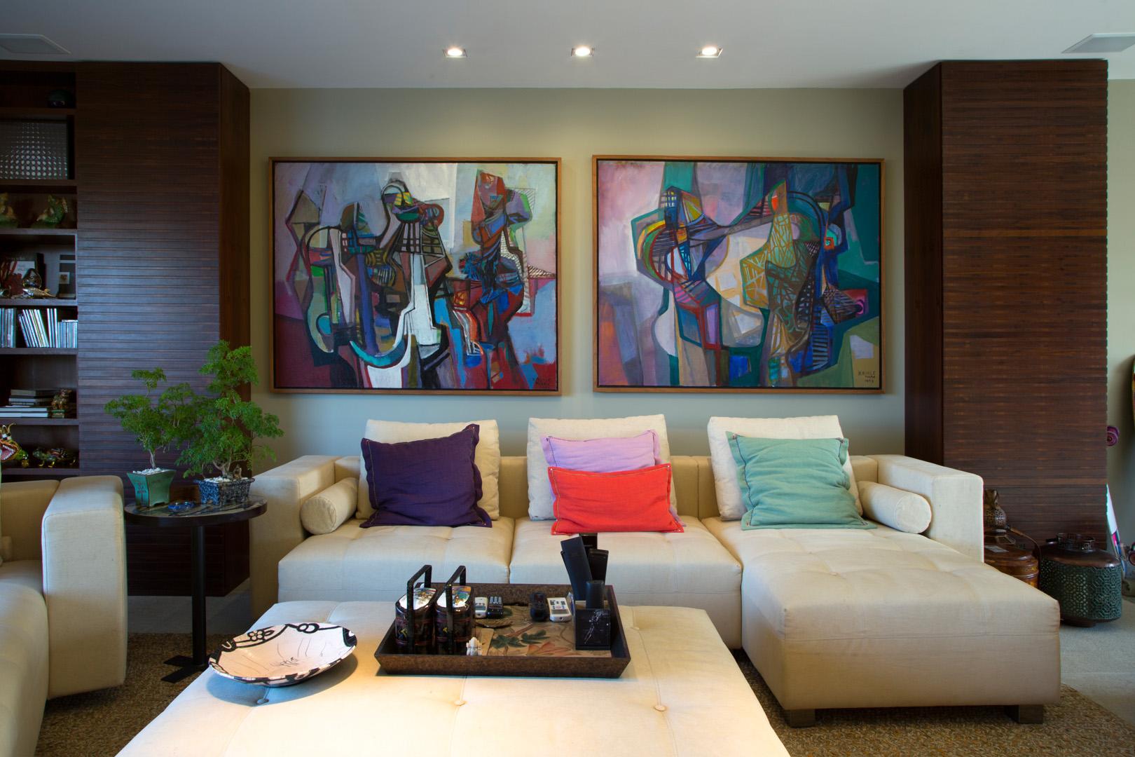 Apartamento Península 12