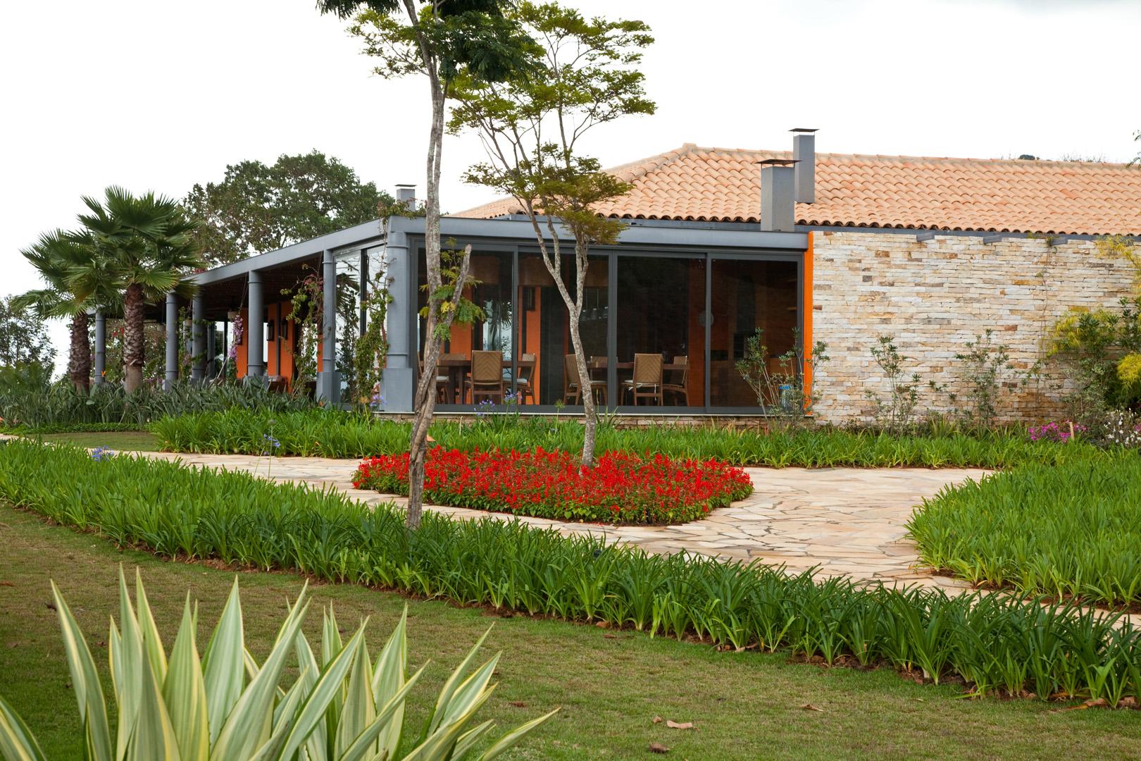 Casa Petrópolis 1