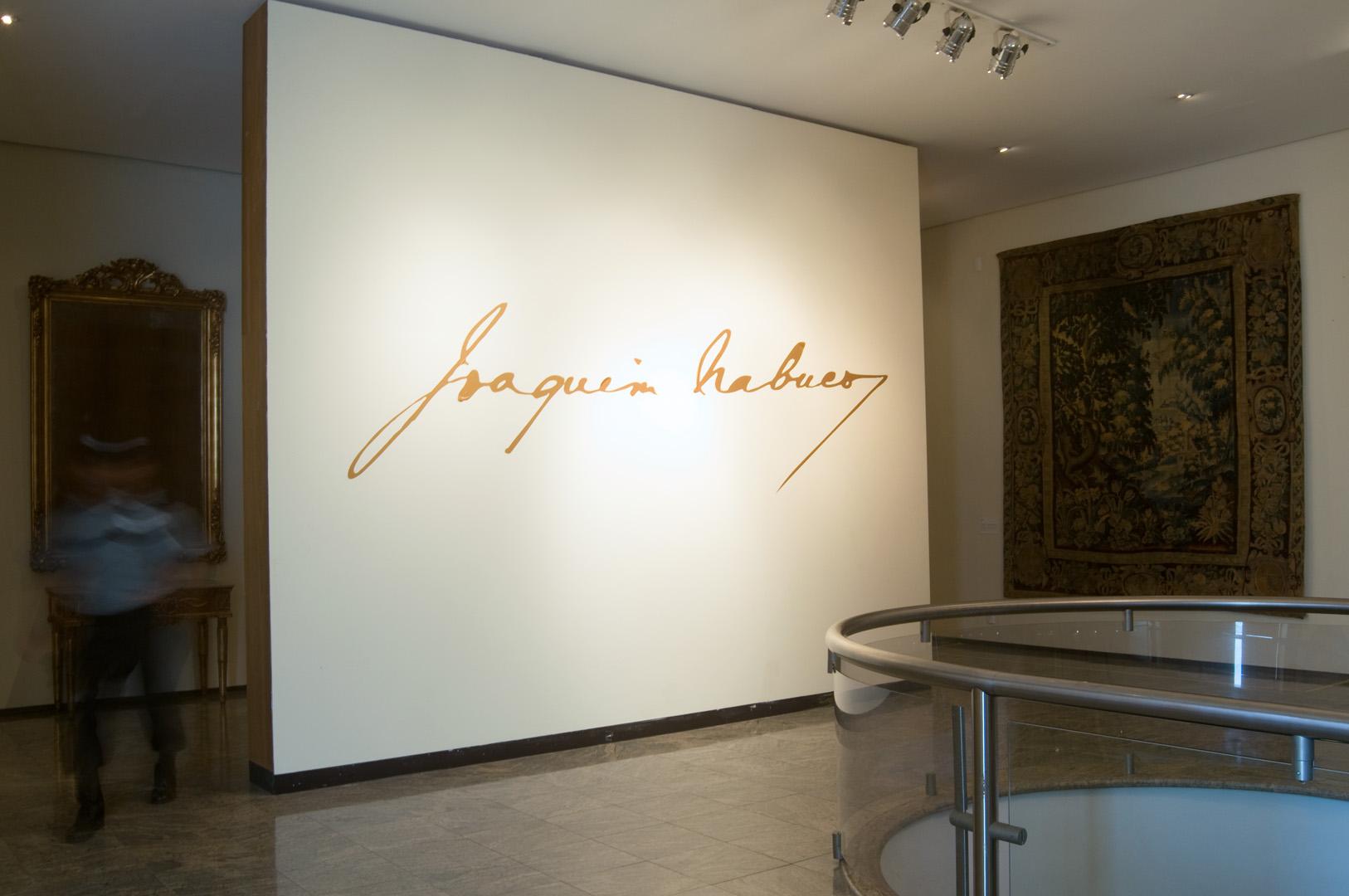 Expo Joaquim Nabuco 1