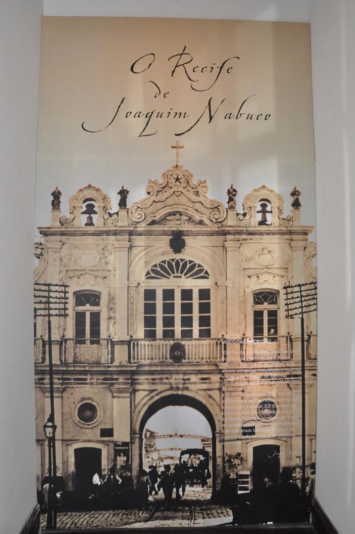 Expo O Recife fe Joaquim Nabuco 1
